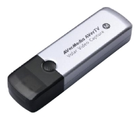 AVerMedia Technologies AVerTV Volar HD Video Capture M