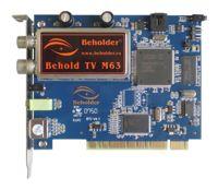BeholderBehold TV M63
