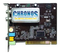 Chronos Video Shuttle II / FM TV