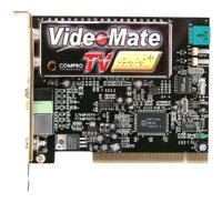 Compro VideoMate Gold Plus II