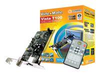 ComproVideoMate Vista T100