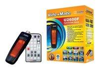 ComproVideoMate Vista U2600F