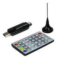 CONCEPTRONICUSB 2.0 Digital TV Receiver