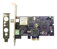 GOTVIEWX5 3D Hybrid PCI-E