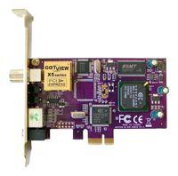 GOTVIEWX5 DVD Hybrid PCI-E