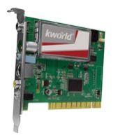 KWorldPCI Analog TV Card LE