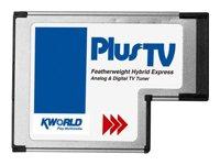 KWorldPlusTV Hybrid Express