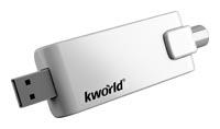 KWorldUSB Analog TV Stick Pro II