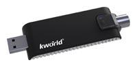 KWorldUSB Hybrid TV Stick Pro (UB423-D)