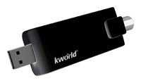 KWorldUSB Hybrid TV Stick Pro (UB424-D)