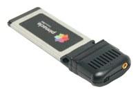PinnaclePCTV Hybrid Pro ExpressCARD