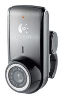 LogitechPortable Webcam C905