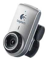 Logitech QuickCam Deluxe for Notebooks for Business