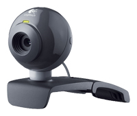 LogitechWebcam C200