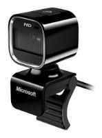 MicrosoftLifeCam HD-6000