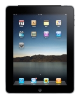 AppleiPad 64Gb Wi-Fi + 3G