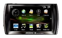 Archos5 Internet tablet 160Gb