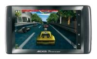 Archos70 internet tablet 250Gb
