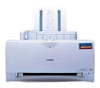 CanonBJC-250ex
