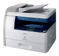 CanonLaserBase MF6550