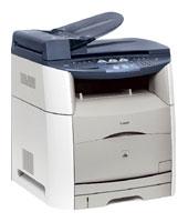 CanonLaserBase MF8180C