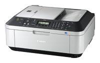 CanonPIXMA MX340