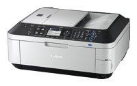 CanonPIXMA MX350