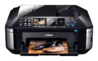 CanonPIXMA MX882