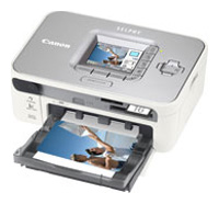 CanonSelphy CP750