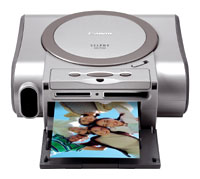 CanonSelphy DS700