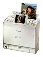 CanonSelphy ES2