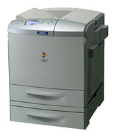 EpsonAcuLaser 2600DTN