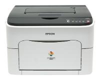 EpsonAculaser C1600