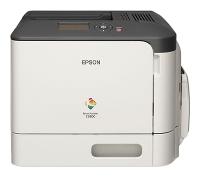 EpsonAcuLaser C3900N