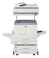 EpsonAcuLaser Color Station 8600+