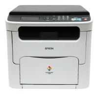 EpsonAculaser CX16