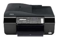 EpsonStylus NX305