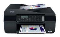 EpsonStylus Office BX305F