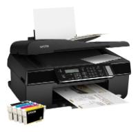 EpsonStylus Office BX305FW