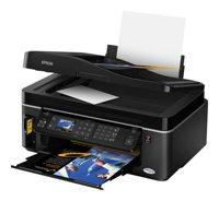 EpsonStylus Office TX600FW