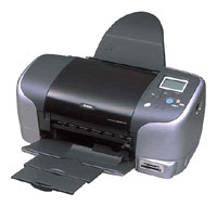 Epson Stylus Photo 935