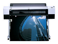 EpsonStylus Pro 9400