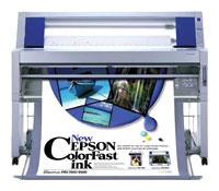 EpsonStylus Pro 9500
