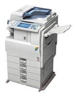 GestetnerMPC2550