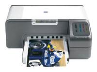 HPBusiness InkJet 1200DN