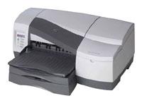 HPBusiness InkJet 2600DN