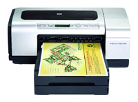 HPBusiness InkJet 2800dt