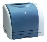 HPColor LaserJet 1500