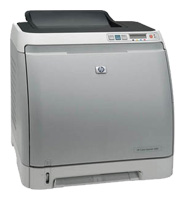 HPColor LaserJet 1600