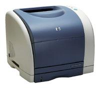 HPColor LaserJet 2500